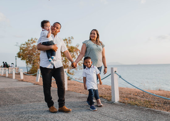 Steph Dawson-Cosser does coaching of couples and familiy groups